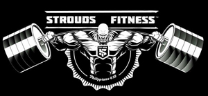 Strouds Fitness Logo